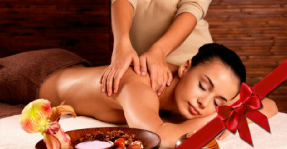 Serenity Spa Package